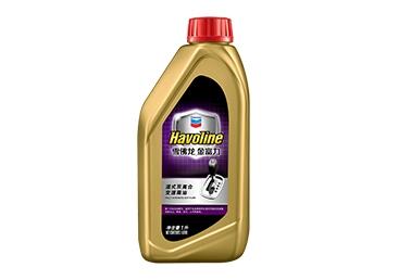 雪佛龙金富力湿式双离合变速箱油